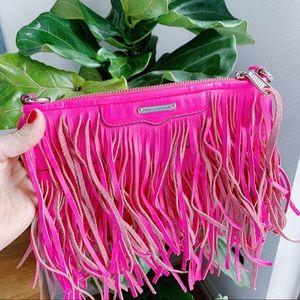Rebecca Minkoff Bags - Rebecca Minkoff Hot Pink bag